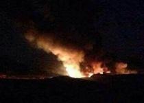 דיווח: ישראל תקפה בסוריה, שני חיילים סורים נהרגו