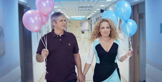 אחרי עשור יחד: אורלי וגיא החליטו להתחתן לפי ההלכה
