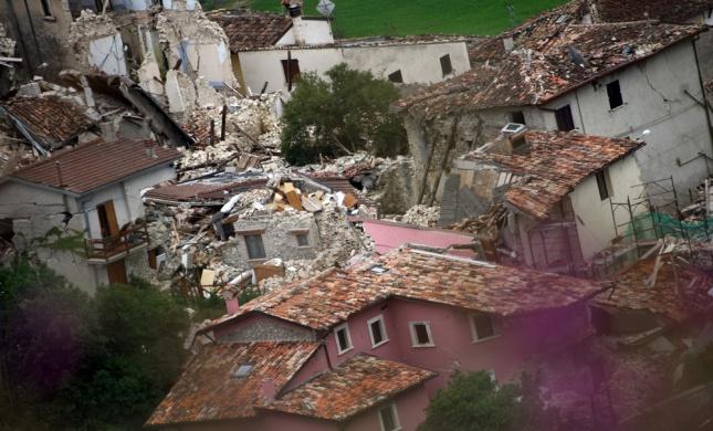 למרות רעידת האדמה: בית שאן העתיקה שלא הכרתם