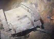 """קצין ולוחם צה""""ל נהרגו מהתהפכות תותח בגולן"""