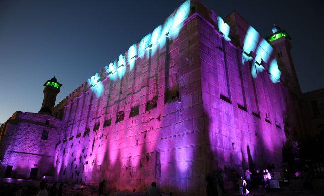 יובל שנים לשחרור חברון: עם ישראל מתחבר לחברון - בתפילה ובשמחה