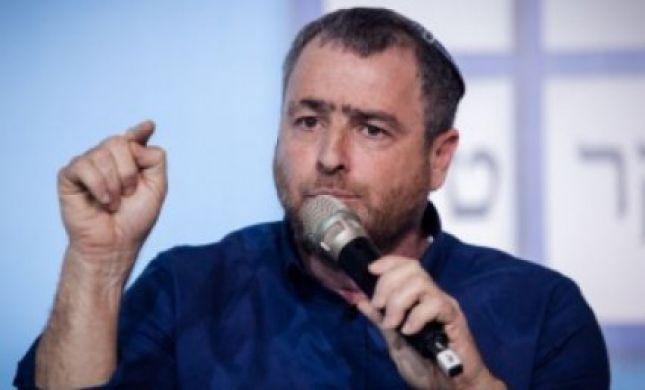 """שמעון ריקלין: """"מתנצל בפני עיתונאי חדשות 2"""""""