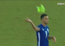 אחרי התקרית: ערן זהבי הושעה מנבחרת ישראל. צפו