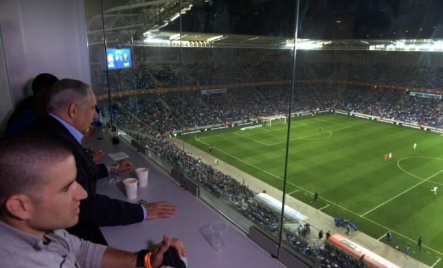 היוזמה המיוחדת של שחקני הכדורגל: עצומה של הרגע האחרון