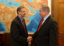 פרשת 1000:השגריר לשעבר דן שפירו יזומן לתת עדות