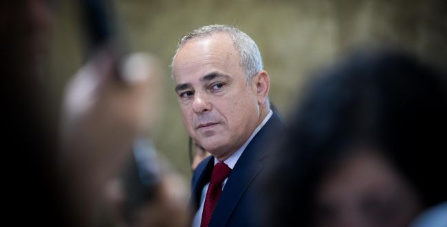 שר האנרגיה: צינור הגז למצרים לא נפגע