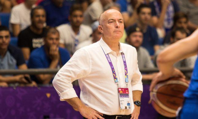 מחיר הכשלון: ארז אדלשטיין פוטר מנבחרת ישראל