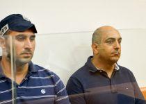 פרשת הצוללות: הוארך מעצרו של דוד שרן