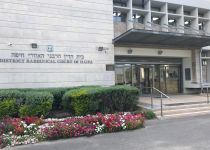 כך נראה בית הדין הרבני היפה והמפואר בארץ