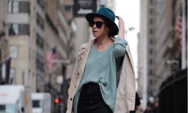 פאשנאינסטה: אופנה צנועה היישר מניו יורק