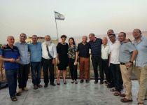 מתרחבים: סניף חדש לבית היהודי בבקעת הירדן
