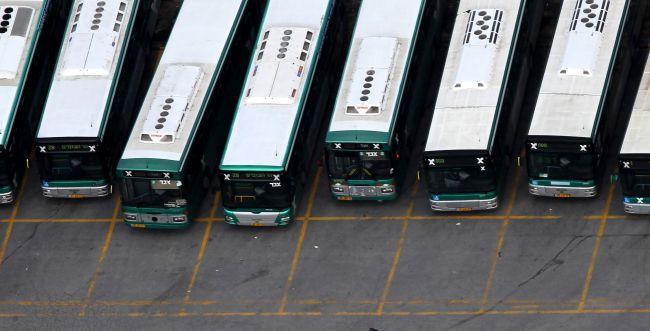 """המדינה לבג""""צ: אין צורך בתחבורה ציבורית בשבת"""