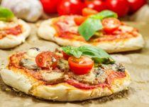 לפתיחת צום מהירה: מתכון לפיצה על מחבת