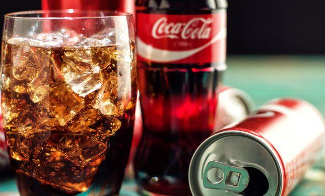 קוקה קולה תעניק מיליון דולר למוצא תחליף סוכר