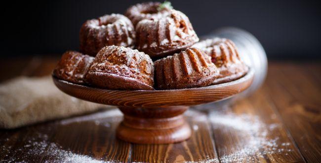 עוגה לכל ראש: מתכון לעוגת שבת מפתיעה