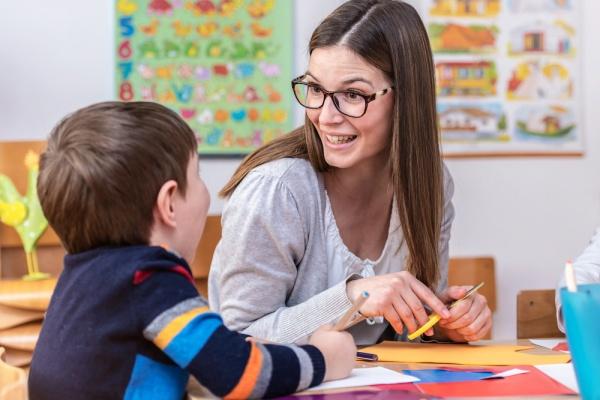 חולמת להיות מורה או גננת? זה המקום בשבילך