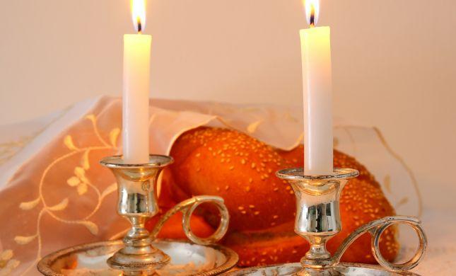 סגולת הבן איש חי להדלקת נרות של השבת הקרובה