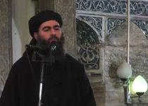 """בהקלטה נדירה, מנהיג דאעש לחייליו: """"אל תכנעו"""""""