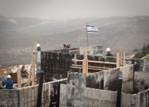 """האיחוד האירופי דורש: הבהרות על הבנייה ביו""""ש"""