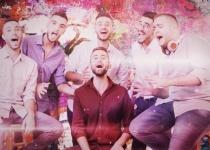 לא רק דספסיטו: ווקאל'ס במשאפ להיטים לועזי