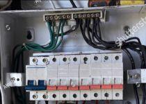 גוש עציון: גבר התחשמל בקיבוץ ראש צורים