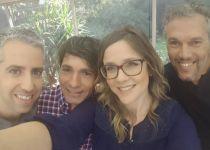 'מצטערת': פאולה מגיבה לתקרית המביכה בתוכניתה