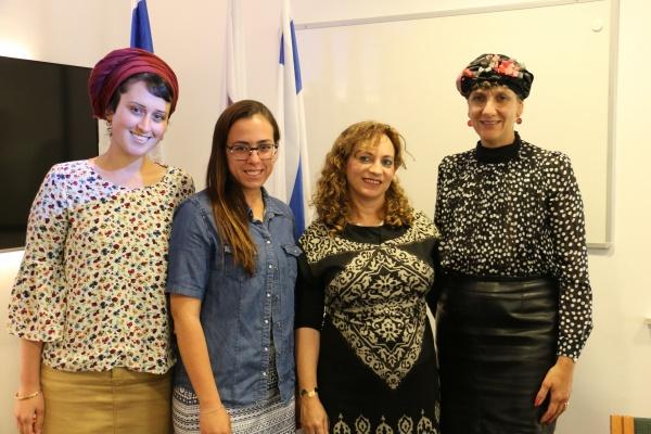 """""""בוגרי המרכז האקדמי לב – מקור לגאווה עבור ירושלים והציבור הדתי"""""""