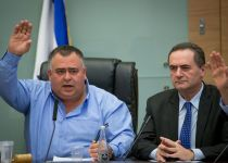 בגלל נתניהו: ההצבעה על חוק 'ירושלים רבתי' תדחה
