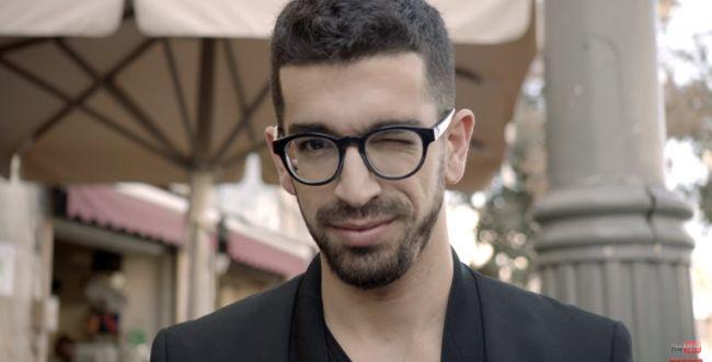 צפו: חנן בן ארי מגיע לקולנוע הישראלי