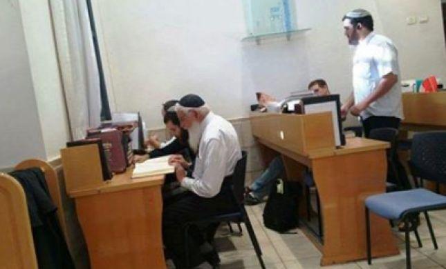 """""""מדהים"""": הרב יעקב אריאל ריגש את הרשת"""