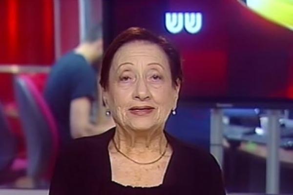 השחקנית הוותיקה נפצעה במהלך ההצגה בקאמרי