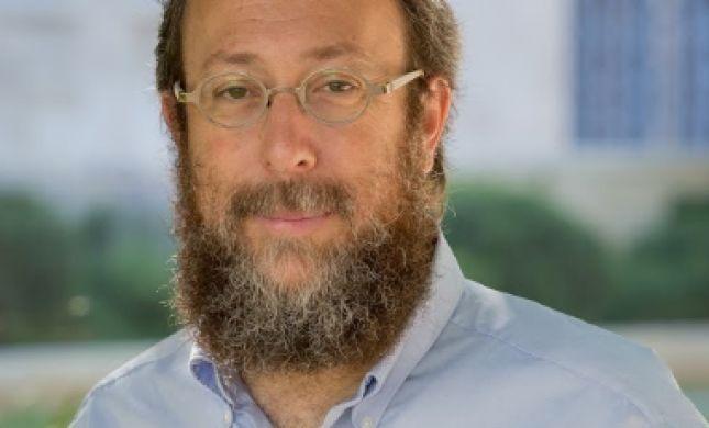 הרב אהרון ליבוביץ' פורש ממועצת העיר ירושלים