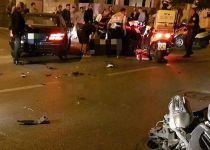 לילה קטלני: 3 הרוגים בתאונות דרכים