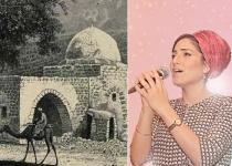 שירת נשים: חני עבדי שרה לרחל אימנו
