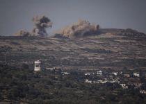 """צבא סוריה טוען: """"ישראל תקפה יעד בדמשק"""""""