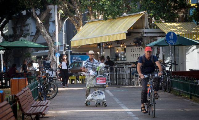 """בג""""ץ הכריע: העסקים בתל אביב יישארו פתוחים בשבת"""