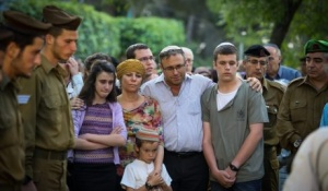 חדשות המגזר, חדשות קורה עכשיו במגזר, מבזקים תפילת ה'יזכור' של הרב אהד טהרלב