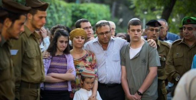 תפילת ה'יזכור' של הרב אהד טהרלב