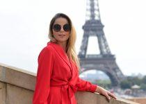 הנציגה הישראלית בשבוע האופנה בפריז