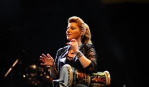 מבזקים, מוזיקה, תרבות המחווה המרגשת של שרית חדד לבתה החדשה