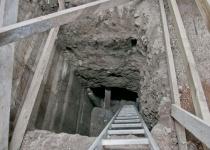 צפו: התגלית הדרמטית שנחשפה בכותל