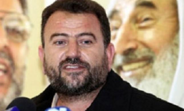 מנהיג חדש בחמאס- מתכנן חטיפת שלושת הנערים