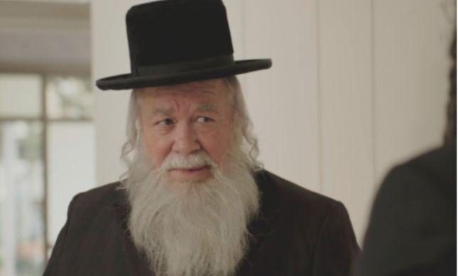 בקרוב: יהודה ברקן חוזר למסך בסדרה חדשה