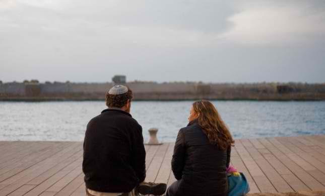 צפו: הרווקים הדתיים מגלים מה הכי קשה בדייטים