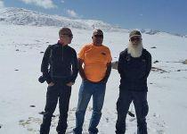 'נעים הליכות': מדריך תיירים ישראלי נהרג בקירגיזסטן