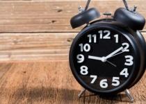 שימו לב: אחרי 210 ימים- שעון הקיץ מגיע לסיומו