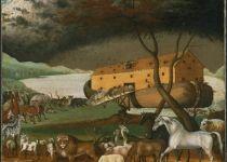 אז מי יותר צדיק, נוח או אברהם?