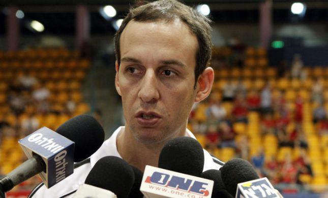 מחר: ימונה מאמן חדש לנבחרת ישראל