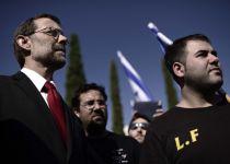 'רצח זה רצח': פייגלין יפגין מחר נגד מדינת ישראל
