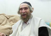 הרב שטיינמן פונה לבית החולים. מצבו יציב